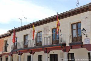 Foto Antigua Casa Consistorial de Navalcarnero 7