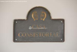 Foto Antigua Casa Consistorial de Navalcarnero 8