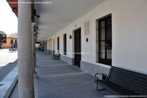 Foto Antigua Casa Consistorial de Navalcarnero 10