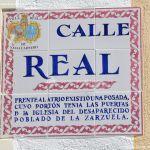 Foto Calle Real de Navalcarnero 1