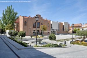 Foto Plaza del Teatro de Navalcarnero 3