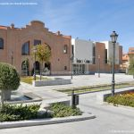Foto Plaza del Teatro de Navalcarnero 5
