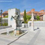 Foto Plaza del Teatro de Navalcarnero 9