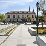 Foto Plaza del Teatro de Navalcarnero 13