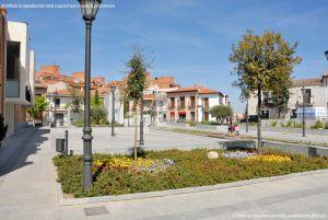 Foto Plaza del Teatro de Navalcarnero 16