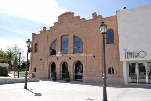 Foto Teatro Centro de Navalcarnero 3
