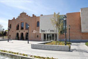 Foto Teatro Centro de Navalcarnero 4