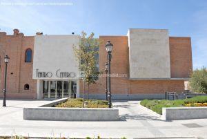 Foto Teatro Centro de Navalcarnero 5