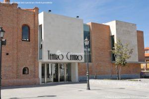Foto Teatro Centro de Navalcarnero 10