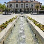 Foto Fuente Plaza del Teatro 3