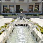 Foto Fuente Plaza del Teatro 4