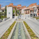 Foto Fuente Plaza del Teatro 9