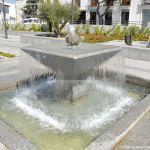 Foto Fuente Plaza del Teatro 13