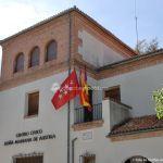 Foto Centro Cívico Doña Mariana de Austria 7