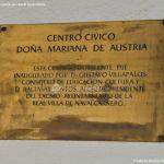 Foto Centro Cívico Doña Mariana de Austria 10