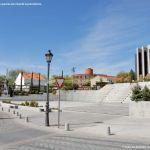 Foto Plaza de Don Francisco Sandoval Caballero 1
