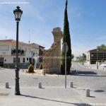 Foto Plaza de Don Francisco Sandoval Caballero 2