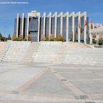 Foto Plaza de Don Francisco Sandoval Caballero 5