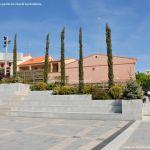 Foto Plaza de Don Francisco Sandoval Caballero 6