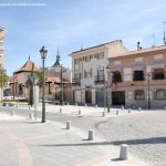 Foto Plaza de Don Francisco Sandoval Caballero 7