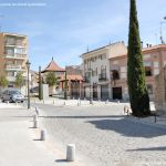Foto Plaza de Don Francisco Sandoval Caballero 8