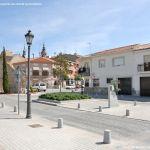 Foto Plaza de Don Francisco Sandoval Caballero 11
