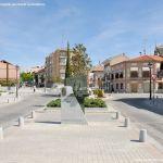 Foto Plaza de Don Francisco Sandoval Caballero 12