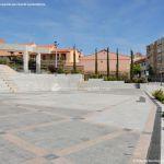 Foto Plaza de Don Francisco Sandoval Caballero 14