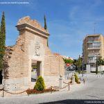 Foto Plaza de Don Francisco Sandoval Caballero 15