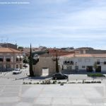 Foto Plaza de Don Francisco Sandoval Caballero 17