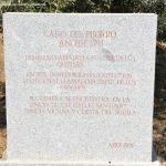 Foto Caño del Pijorro o Fuente de los Castines 2