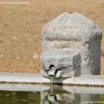 Foto Caño del Pijorro o Fuente de los Castines 9