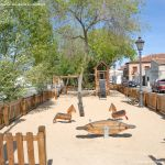 Foto Área infantil Parque del Nazareno 2