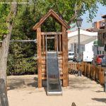 Foto Área infantil Parque del Nazareno 3