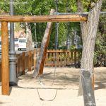 Foto Área infantil Parque del Nazareno 6