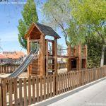 Foto Área infantil Parque del Nazareno 8