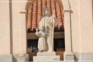 Foto Iglesia de San José de Navalcarnero 7