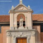 Foto Iglesia de San José de Navalcarnero 8