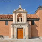 Foto Iglesia de San José de Navalcarnero 9