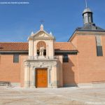 Foto Iglesia de San José de Navalcarnero 10