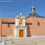 Foto Iglesia de San José de Navalcarnero 11