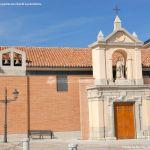 Foto Iglesia de San José de Navalcarnero 13