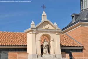 Foto Iglesia de San José de Navalcarnero 14