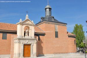 Foto Iglesia de San José de Navalcarnero 15