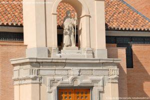 Foto Iglesia de San José de Navalcarnero 17