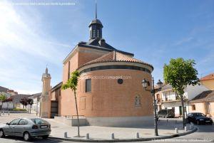 Foto Iglesia de San José de Navalcarnero 20