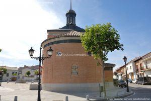 Foto Iglesia de San José de Navalcarnero 32