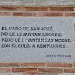 Foto Caño de San José 1
