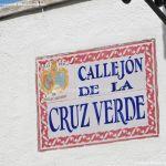 Foto Calle de la Cruz Verde 4