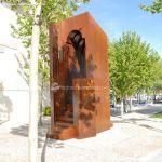 Foto Monumento Plaza de la Virgen de las Cuevas 3
